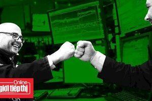 Lợi nhuận ngân hàng mạnh mẽ củng cố giá cổ phiếu