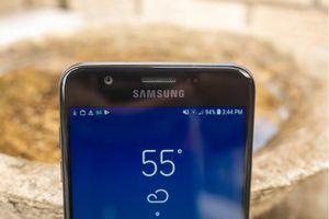 Lộ diện thông số kỹ thuật ấn tượng của Samsung Galaxy A40