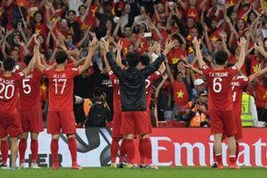 Kịch bản để ĐT Việt Nam đi tiếp tại Asian Cup 2019