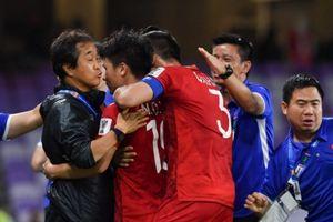 ĐT Việt Nam sẽ đối đấu với đội nào nếu vượt qua vòng bảng?