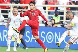 Asian Cup 2019: Mở rộng sân chơi, tăng số đội, thu nhiều tiền