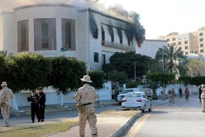 Xung đột tại thủ đô Tripoli (Libya) khiến 5 người thiệt mạng