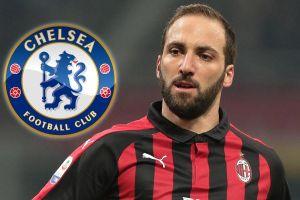 Chuyển nhượng 17/1: Chelsea sắp có siêu tiền đạo, MU bị 'rút ruột'