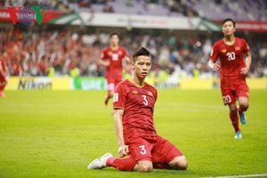 Thái Lan đọ sức Trung Quốc, Việt Nam có thể gặp Jordan ở vòng 1/8
