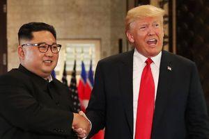 Thượng đỉnh Mỹ- Triều lần 2: 'Tấp nập' các chuyến thăm ngoại giao