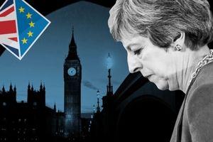Nghị viện Anh sẽ tiến hành bỏ phiếu 'Kế hoạch B' Brexit