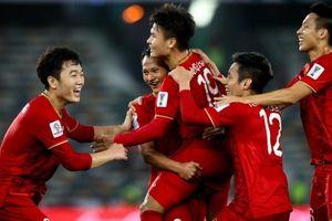 Tuyển Việt Nam có được vào vòng 1/8 Asian Cup 2019?