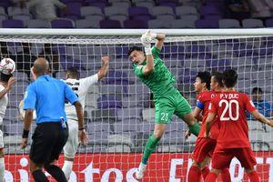 Tuyển Việt Nam vào vòng 1/8 Asian Cup 2019 trong trường hợp nào?