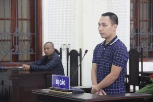 12 năm tù cho doanh nhân rởm thuê ô tô tự lái mang đi cầm cố