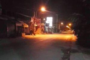 Công an viên bị sát hại trên đường ở Đồng Nai