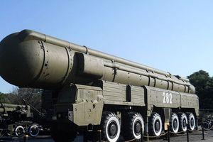 Mỹ ấn định thời điểm rời bỏ hiệp ước hạt nhân lịch sử Nga-Mỹ
