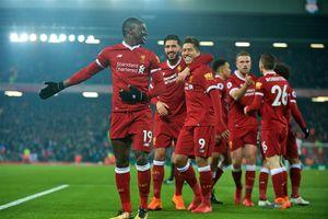 Rộ tin Liverpool sang đấu tuyển Việt Nam tại Mỹ Đình mùa hè 2019