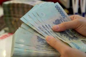 Huy động thành công 11.000 tỷ đồng trái phiếu chính phủ