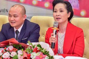 'Mẹ chồng khó tính' NSND Lan Hương: 'Tôi mong nhận được nhiều lời phê phán hơn lời khen'