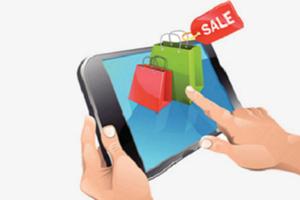 Người Việt sắp được dùng tài khoản trên điện thoại để mua hàng