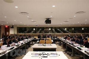ASEAN bàn tương lai rộng mở