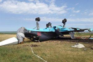 Liên tiếp gặp sự cố, Su-34 dần trở thành nỗi ám ảnh lớn của phi công Nga