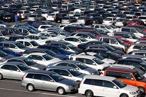 Nhìn lại thị trường ô tô Việt