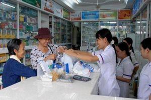 Bảo đảm cung ứng đủ thuốc cho người dân trong dịp nghỉ Tết