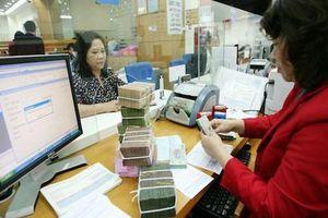 Hà Nội công khai 96 đơn vị nợ thuế, phí