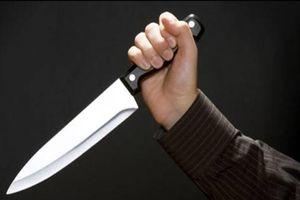 Bị đâm chết tại trạm y tế khi chữa vết cắn của đối thủ