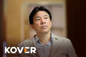 CEO Alpha King: 'TP.HCM sẽ như Thượng Hải'