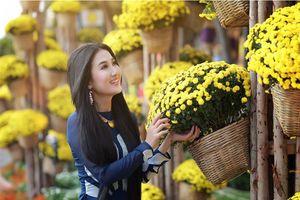 Đường hoa Nguyễn Huệ ở TP.HCM tổ chức lần đầu tiên vào năm nào?