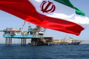 Mỹ sẽ 'siết' lệnh trừng phạt đối với ngành dầu mỏ Iran