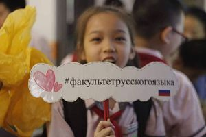 Một lớp trẻ Hà Nội đang hết mình giữ 'hồn Nga' nơi đất Việt