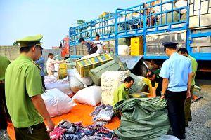 Hải Phòng: Phát hiện, xử lý nhiều vụ việc điển hình liên quan đến hàng lậu, hàng giả