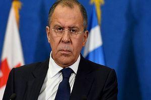 Tổng thống Putin cho phép các chuyên gia Đức, Pháp giám sát Eo biển Kerch