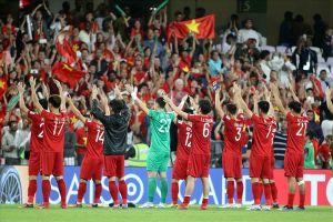 ĐT Việt Nam lách khe cửa hẹp vào vòng 1/8 Asian Cup, cần cảm ơn ai?