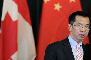 Trung Quốc cảnh báo, coi việc bắt 'công chúa' Huawei là 'đâm sau lưng'
