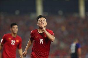 Siêu phẩm sút phạt của Quang Hải đẹp nhất vòng bảng Asian Cup 2019