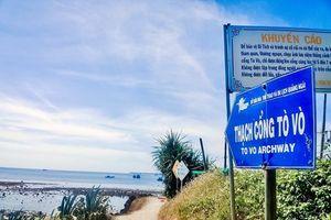 Áp dụng thu phí khi tham quan đảo Lý Sơn có mang lại hiệu quả?