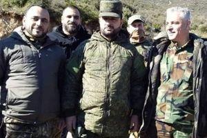 Chiến sự Syria: Máy bay Thổ quần Idlib, tướng hổ đến Hama