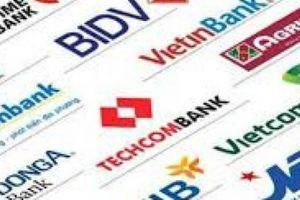 Lợi nhuận 4 ông lớn quốc doanh chiếm 50% tổng lợi nhuận 15 ngân hàng