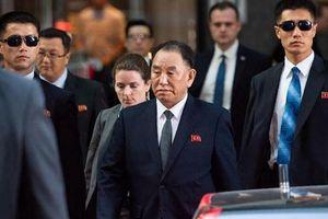 Mỹ - Triều xúc tiến các cuộc gặp cấp cao
