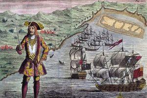 Sự thật khó tin tên cướp biển thành công nhất lịch sử
