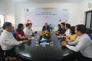 Trường ĐH Bà Rịa- Vũng Tàu công bố phương thức tuyển sinh 2019