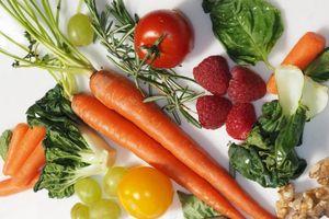 Các nhà khoa học Anh công bố chế độ ăn khỏe mạnh áp dụng cho toàn thế giới