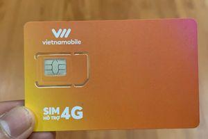 Vietnamobile phủ sóng 4G tại 20 tỉnh thành miền Nam