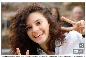 Nữ sinh bị sát hại khi đang nói chuyện với chị qua FaceTime