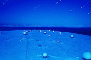 Hãng Nhật Bản sắp làm mưa sao băng nhân tạo đầu tiên trên thế giới