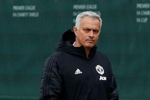 Mourinho: 'M.U giành ngôi á quân mùa trước là một trong những thành tích tốt nhất của tôi'