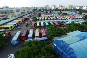 Đảm bảo kế hoạch sẵn sàng phục vụ đủ xe cho người dân trong dịp Tết Nguyên đán