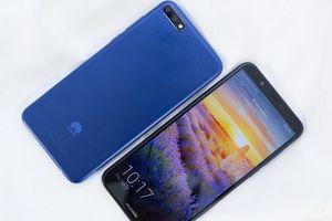 5 smartphone giá 3 triệu đồng 'chất' nhất đáng mua