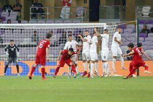 'Siêu phẩm' sút phạt của Quang Hải vào top 10 bàn thắng đẹp nhất Asian Cup!