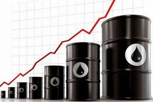Giá dầu thế giới 18/1: Tiếp đà đi lên, dầu brent sát ngưỡng 62 USD/thùng