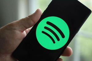 Spotify thử nghiệm tính năng 'Car View' để điều khiển nhạc khi lái xe